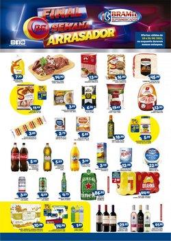 Catálogo Bramil Supermercados (  Vence hoje)