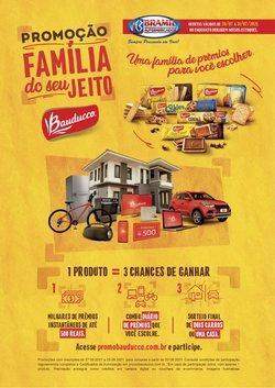 Ofertas de Bramil Supermercados no catálogo Bramil Supermercados (  Válido até amanhã)