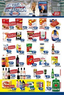 Ofertas de Supermercados no catálogo Bramil Supermercados (  Válido até amanhã)