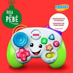 Catálogo PBKids (  Vencido)