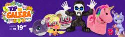Promoção de Bebês, acessórios e brinquedos no folheto de PBKids em Diadema