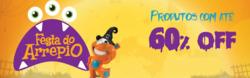 Promoção de Bebês, acessórios e brinquedos no folheto de PBKids em São Luís