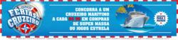 Promoção de Bebês, acessórios e brinquedos no folheto de PBKids em Recife