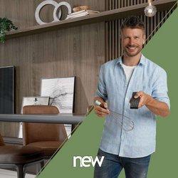 Ofertas de New Móveis no catálogo New Móveis (  Vencido)