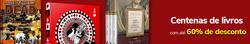 Cupom Livraria Saraiva em Diadema ( 23 dias mais )