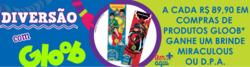 Promoção de Toy Mania no folheto de Rio de Janeiro