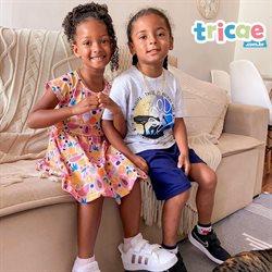 Ofertas Brinquedos, Bebês e Crianças no catálogo Tricae em Aracaju ( Mais de um mês )
