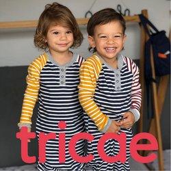 Ofertas Brinquedos, Bebês e Crianças no catálogo Tricae em Ilhéus ( Mais de um mês )