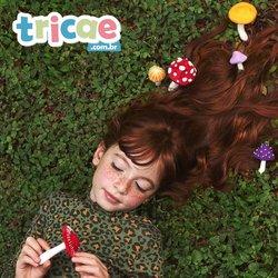 Catálogo Tricae (  Mais de um mês)