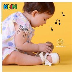 Ofertas Brinquedos, Bebês e Crianças no catálogo Klin em Ribeirão Preto ( 28 dias mais )