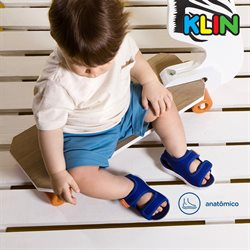 Ofertas Brinquedos, Bebês e Crianças no catálogo Klin em Aracaju ( Mais de um mês )