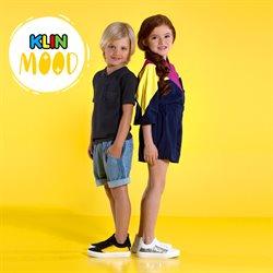 Ofertas Brinquedos, Bebês e Crianças no catálogo Klin em Alvorada ( Mais de um mês )