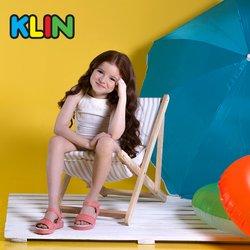 Ofertas Brinquedos, Bebês e Crianças no catálogo Klin em João Pessoa ( 23 dias mais )