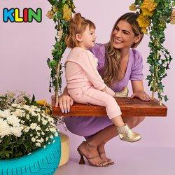 Ofertas de Brinquedos, Bebês e Crianças no catálogo Klin (  12 dias mais)