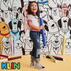 Ofertas de Brinquedos, Bebês e Crianças no catálogo Klin (  15 dias mais)