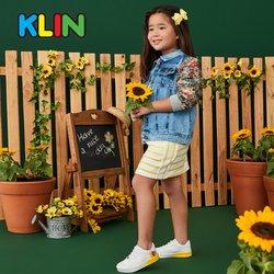 Ofertas de Brinquedos, Bebês e Crianças no catálogo Klin (  Mais de um mês)