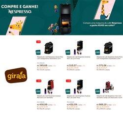 Ofertas Tecnologia e Eletrônicos no catálogo Girafa em Arapiraca ( 6 dias mais )