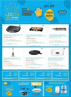 Ofertas Tecnologia e Eletrônicos no catálogo eFácil em Curitiba ( 2 dias mais )