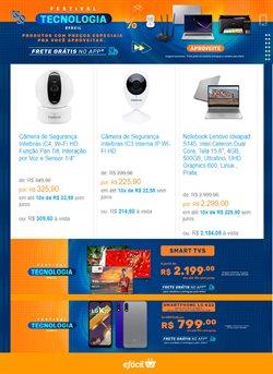 Ofertas Tecnologia e Eletrônicos no catálogo eFácil em Caruaru ( Vence hoje )