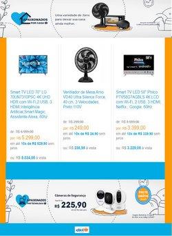 Ofertas Tecnologia e Eletrônicos no catálogo eFácil em Carapicuíba ( Publicado a 2 dias )