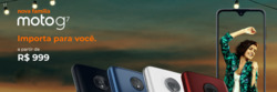 Promoção de Lenovo no folheto de Lenovo em São Paulo