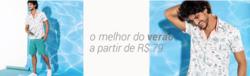 Promoção de Dafiti no folheto de São Paulo