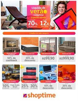 Ofertas Lojas de Departamentos no catálogo Shoptime em Campina Grande ( 2 dias mais )