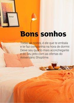 Ofertas de Sonhos em Shoptime
