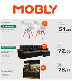 Catálogo Mobly ( Vencido )