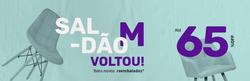 Cupom Mobly em Araraquara ( 7 dias mais )