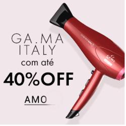 Promoção de Época Cosméticos no folheto de Rio de Janeiro