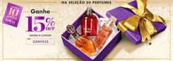 Promoção de Beleza na Web no folheto de São Paulo
