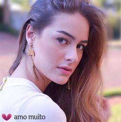 Promoção de Amo Muito no folheto de São Paulo