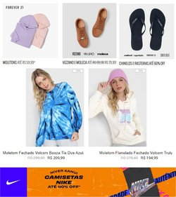 Ofertas de Nike no catálogo Kanui (  3 dias mais)