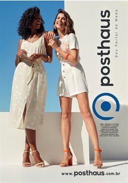 Ofertas Roupa, Sapatos e Acessórios no catálogo Posthaus em Carapicuíba ( Mais de um mês )