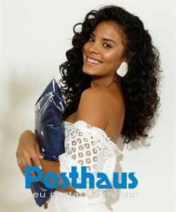 Catálogo Posthaus ( 2 dias mais )