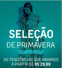 Promoção de Posthaus no folheto de São Paulo