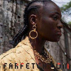 Catálogo Farfetch ( 11 dias mais )