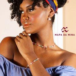 Catálogo Mapa da Mina (  3 dias mais)