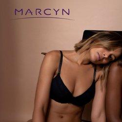 Ofertas de Marcyn no catálogo Marcyn (  18 dias mais)