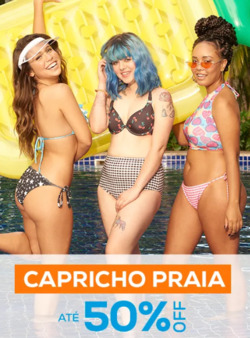 Promoção de Marcyn no folheto de São Paulo
