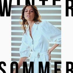 Ofertas de Sommer no catálogo Sommer (  8 dias mais)