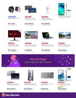 Ofertas de Notebook Acer em Sou Barato