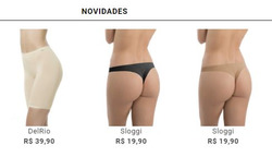 Promoção de Satina no folheto de São Paulo