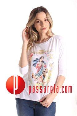 Catálogo Passarela ( Vencido )