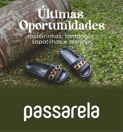 Catálogo Passarela ( 8 dias mais )