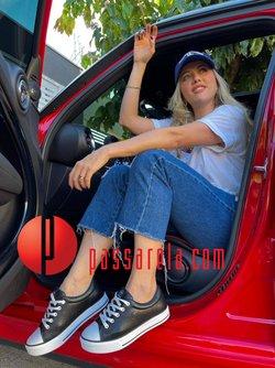Ofertas de Passarela no catálogo Passarela (  5 dias mais)