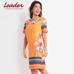 Catálogo Leader (  Mais de um mês)