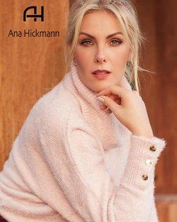 Ofertas de Ana Hickmann no catálogo Ana Hickmann (  17 dias mais)
