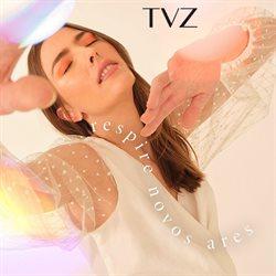 Catálogo TVZ ( Vencido )